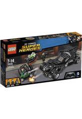 Lego SH Intercepcion de Kriptonita