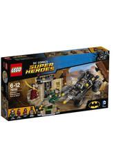 Lego SH Batman Rescate de las Garras Ra´s al Ghul 76056