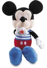 Mickey Kuss Kuss