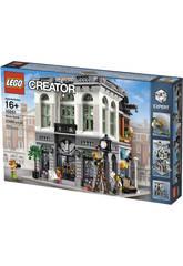 Lego Exclusivas Banco 10251