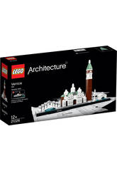Lego Architecture Venise