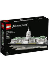Lgo Architecture Édifice Du Capitole USA 21030