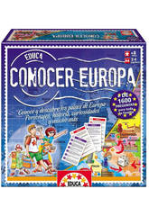 Apprendre l'Europe