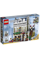 Lego Exclusivas Parisian Restaurant 10243