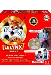 Educa - Le Lynx Nomade