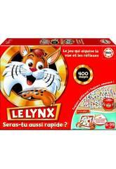 Le Lynx 400 Avec Applikation