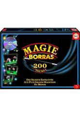 Magie Borras 200 Tours