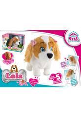Lola Chiot