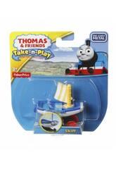 Thomas e i suoi amici locomotive piccole Mattel T0929