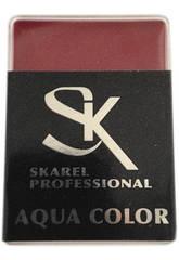 Maquillage à l'eau 12 gr. Rouge