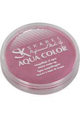 Maquillaje al Agua 12 gr. Rosa
