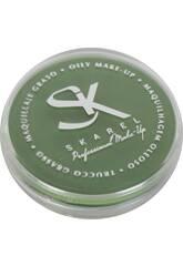 Wasserschminke 12 gr. Grün