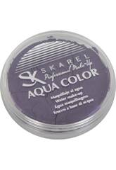 Maquilhagem à água 12 gr. Violeta