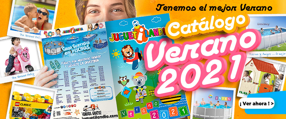 Catálogo Verano 2021